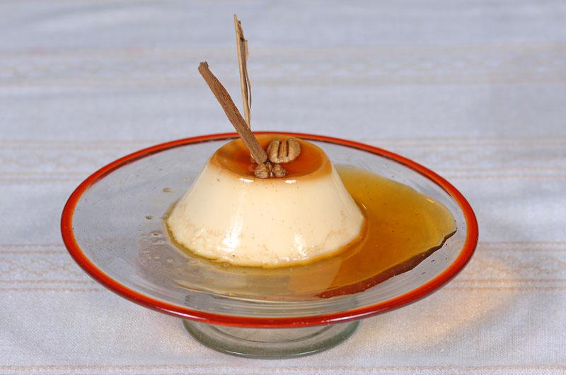 dsc 7144 dessert flan postre flan de la abuela