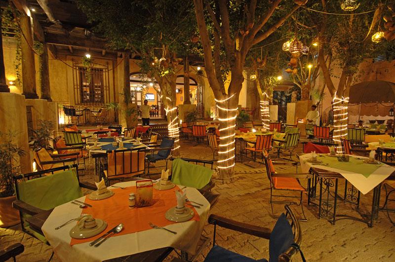 Hacienda Del Cuervo Restaurant Client Photo Archive