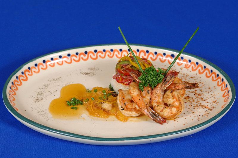 dsc 8298 jalisco style shrimp camarones estilo jalisco shrimp in a ...