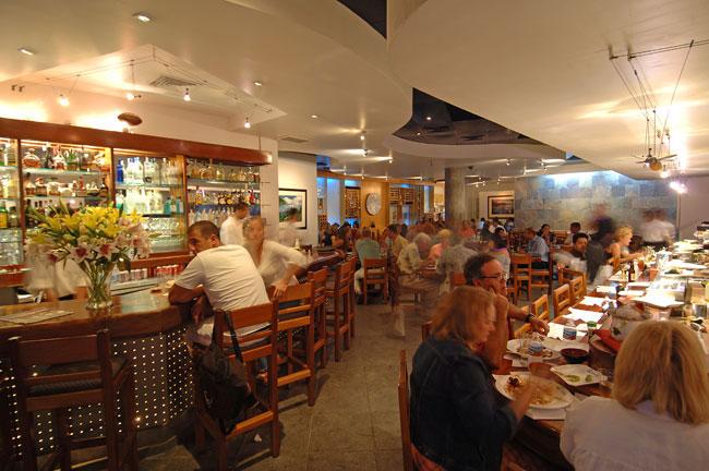 Nick-San Japanese Restaurant - Client Photo Archive - Cabo ...