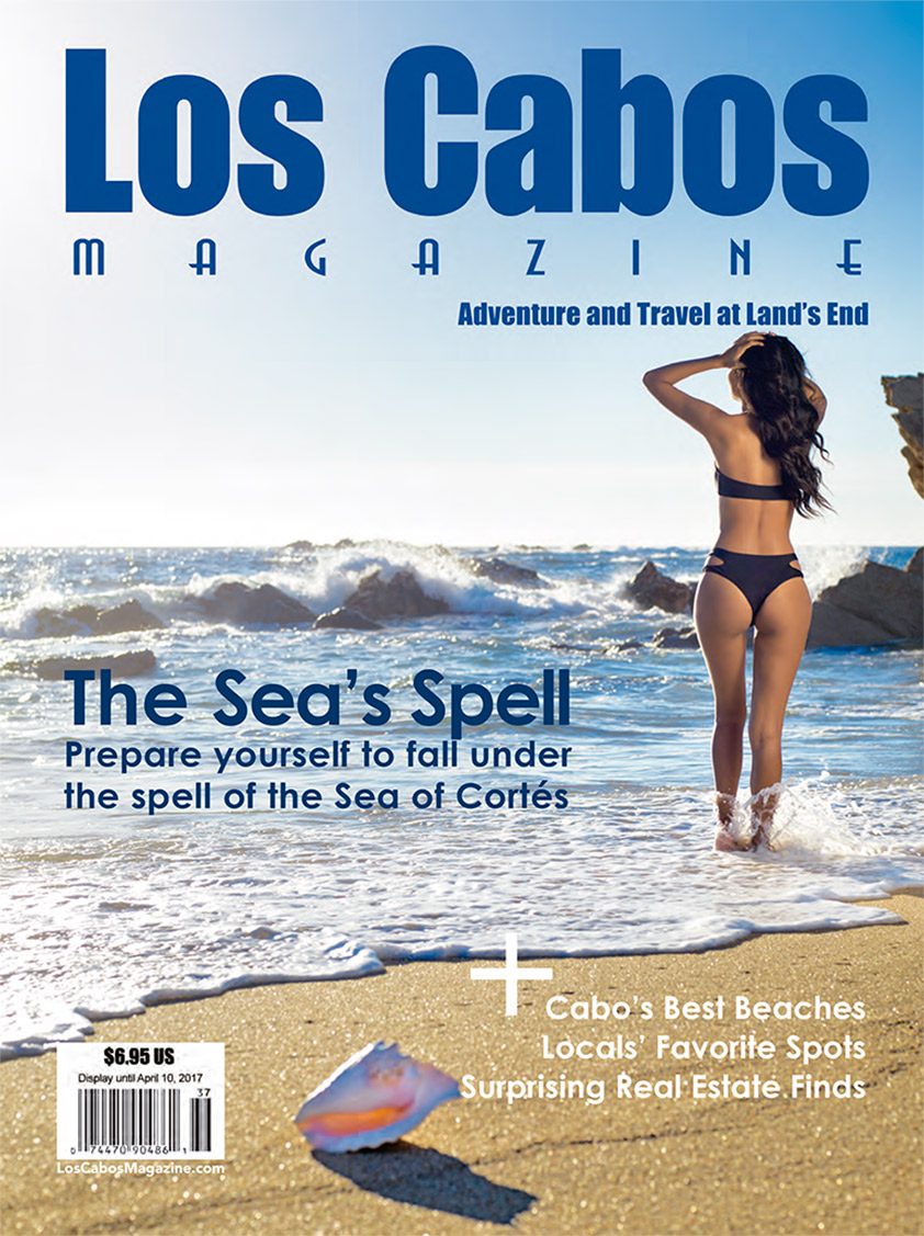 Los Cabos Magazine Issue #34