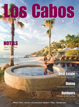 Los Cabos Magazine Issue 18 - Fall 2008