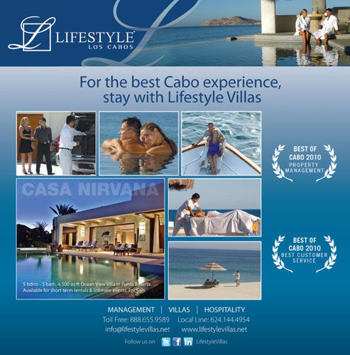 Lifestyle management services ad proof