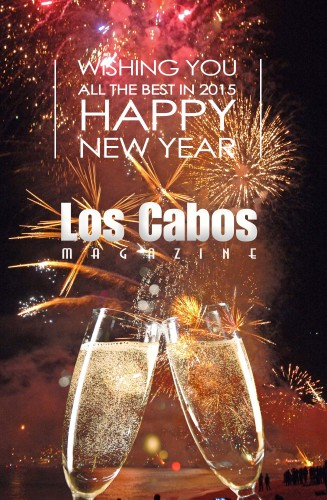We Celebrate with Los Cabos