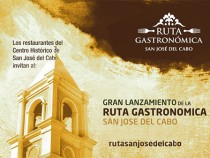 Ruta Gastronómica of San José del Cabo
