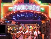 ¡Bienvenidos! Pancho's is a Cabo San Lucas institution