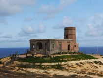 El Faro Viejo, The Old Lighthouse Cabo San Lucas 2015