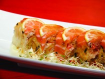 Mahi Sushi – LCM 42 Winter 2016