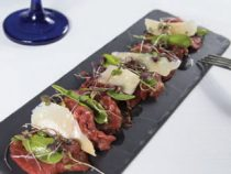 A Taste of Italy – LCM 46 Spring 2017