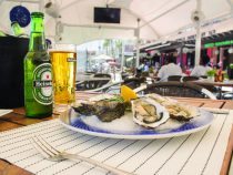 The Oyster Bar – LCM 46 Spring 2017