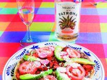 Panchos Restaurant – LCM 46 Spring 2017