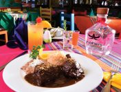 A Cabo Mexican Tradition at Pancho's – LCM 52 Spring 2020