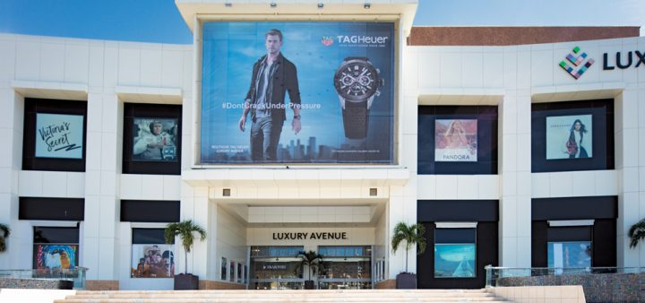 The Beverly Hills, Rodeo Drive, Shopping Mail Of Mexico – LCM 52 Spring 2020