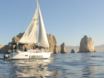 Cabo Sails – LCM 54 Summer 2021