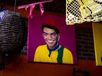 Pancho's Restaurant – LCM 54 Summer 2021