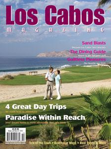 Los Cabos Magazine #27