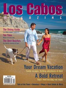 Los Cabos Magazine #28