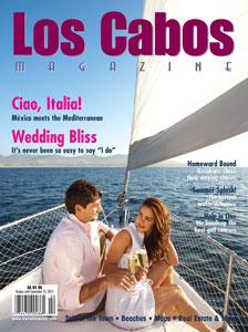 Los Cabos Magazine #29