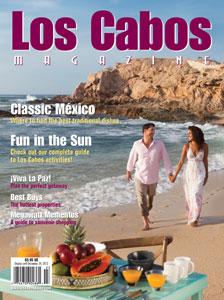 Los Cabos Magazine #30