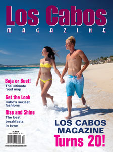 Los Cabos Magazine #31