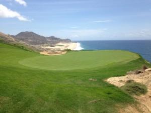 View at Copala Los Cabos July 2014