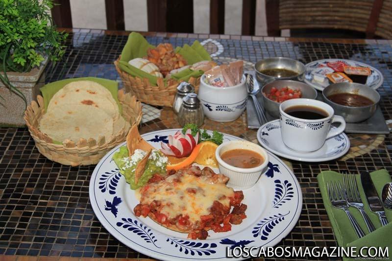 Los Deseos Restaurant Bar