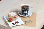 White Chocolate – Panettone with Chiapas American  Coffee.