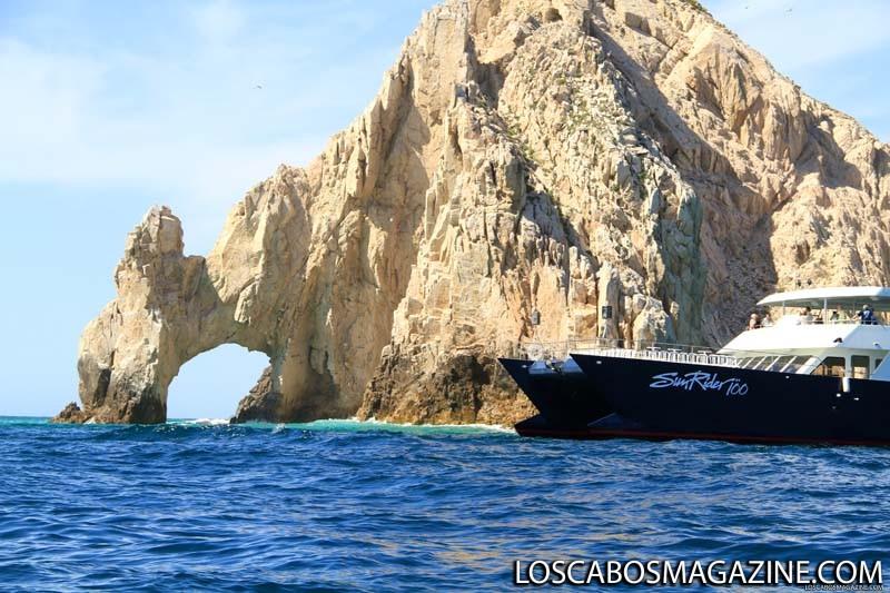 Sunrider - Cabo San Lucas Mexico