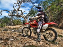 Baja Dirt – Motorcycle Adventours