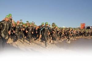Ironman Los Cabos 2013