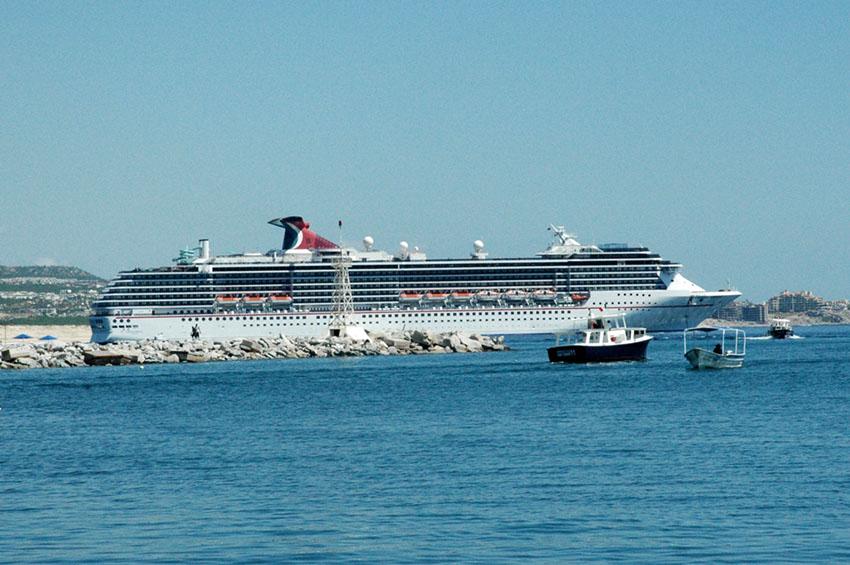 Oceania Marina Cruise Ship Images