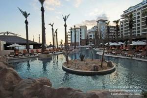 The Grand Solmar Land's End Resort & Spa October 12.