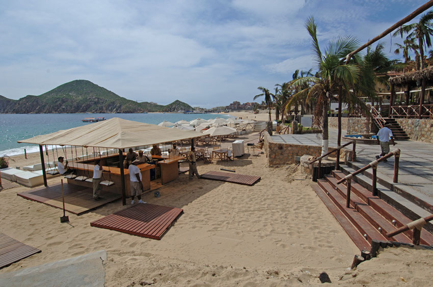 The Los Cabos Cleanup After Odile Continues Oct 2nd