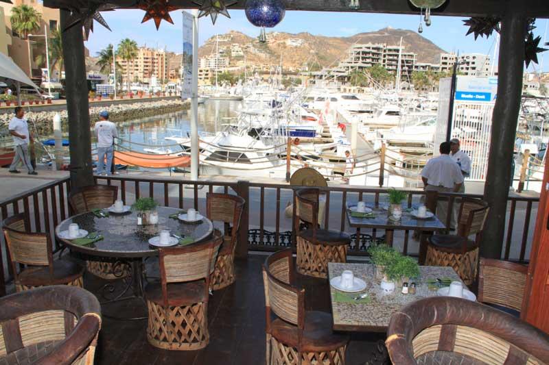 Los Deseos Restaurant Bar Cabo San Lucas 002