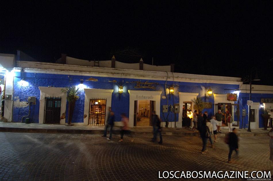 Mi casa restaurante san jose 5213 los cabos magazine - Restaurante mi casa ...