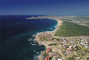 Los Cabos neighborhoods