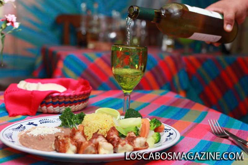 Panchos Restaurant and Tequila Bar, Cabo San Lucas, Mexico