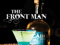 Cabo Wabo – The Front Man
