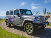 Going The  Extra Mile. 10Ten Car Rental – LCM 54 Summer 2021
